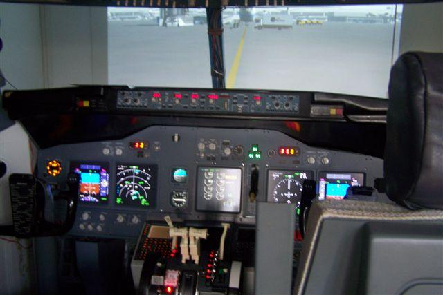 Homecockpit