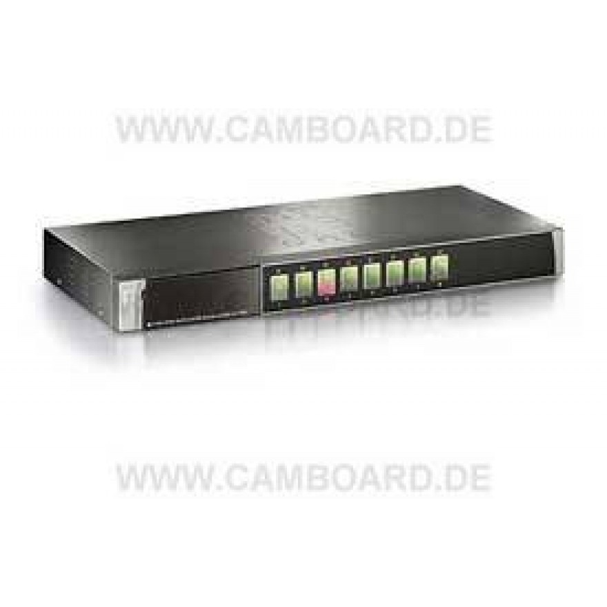 KVM-1610 16-Port KVM-Switch PS2