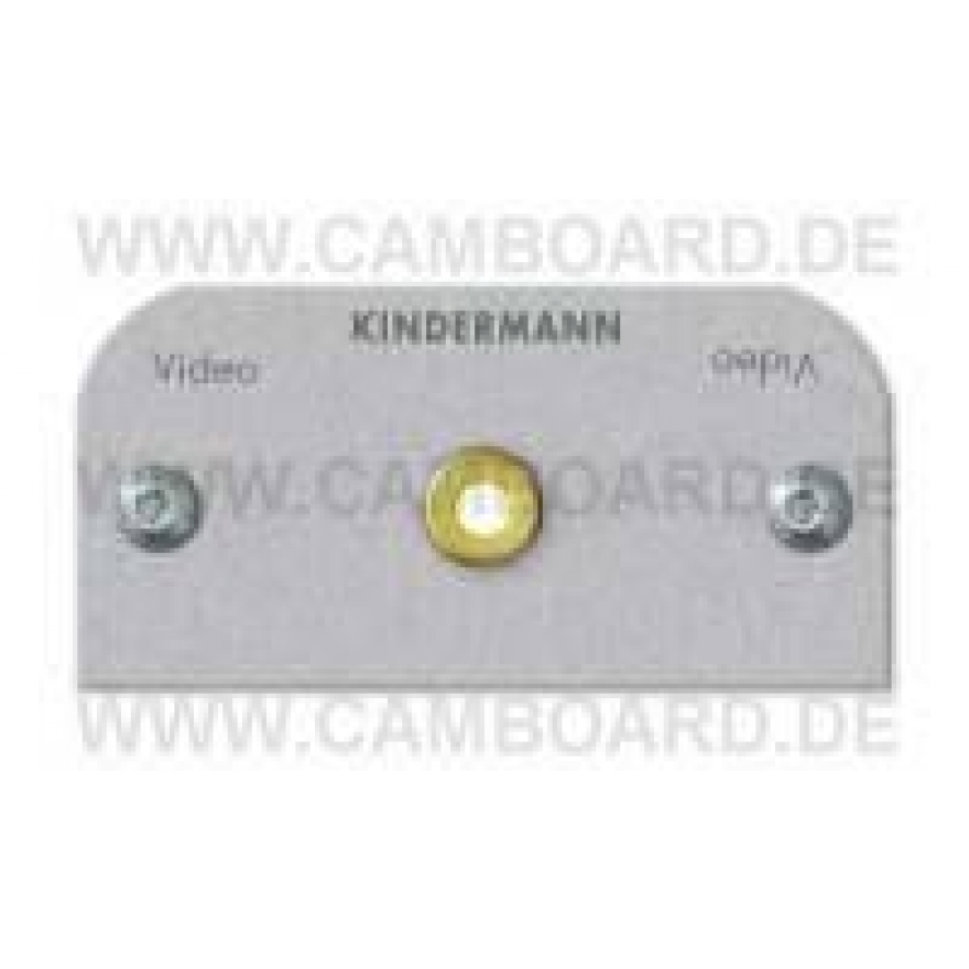 Kindermann Video Blende