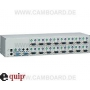 KVM Konsole Switch 1User->8PCs