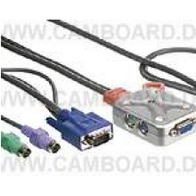 equip Kabel KVM Switch