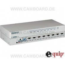 KVM Switch Multimediamodul+OSDMAV108
