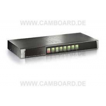 KVM-0410 4-Port KVM-Switch USB +PS/2, OSD