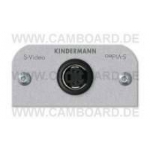 Kindermann S-Video Blende L
