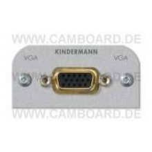 Kindermann VGA Blende L
