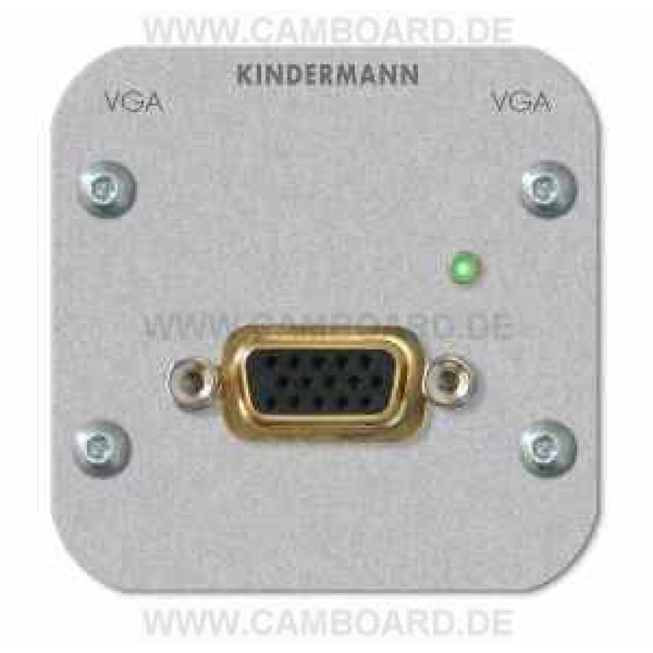 Kindermann VGA Blende V